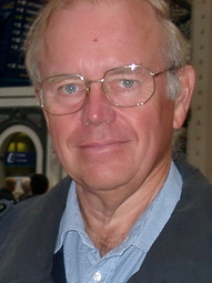 Picture of G0CKV, Olof Lundberg