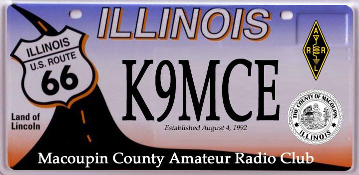 Macoupin County Amateur Radio Club