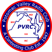 Potomac Valley Radio Club